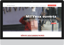 MIL'YEUX OUVERTS, SEARCH